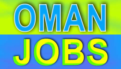 Oman Job Vacancies