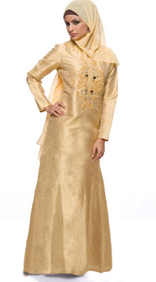 Tips Baju Dress Muslim Cocok Buat Kamu Yang Pengen Tampil Up To Date