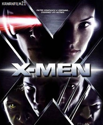 X-Men (2000) Bluray Subtitle Indonesia