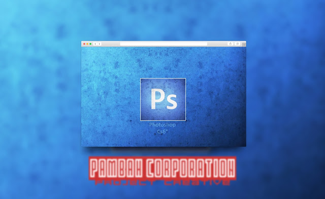 Free Download Adobe Photoshop CS6 Portable Install by MarioLast