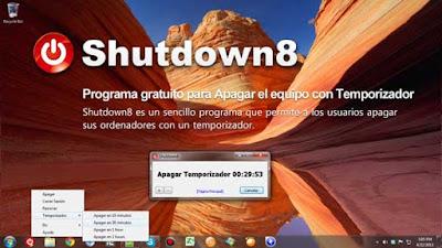 Shutdown8