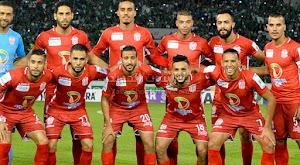 نادي حسنية اكادير يتاهل رسميا لمباراة نهائي كأس العرش المغربي بعد الفوز على فريق المغرب التطواني