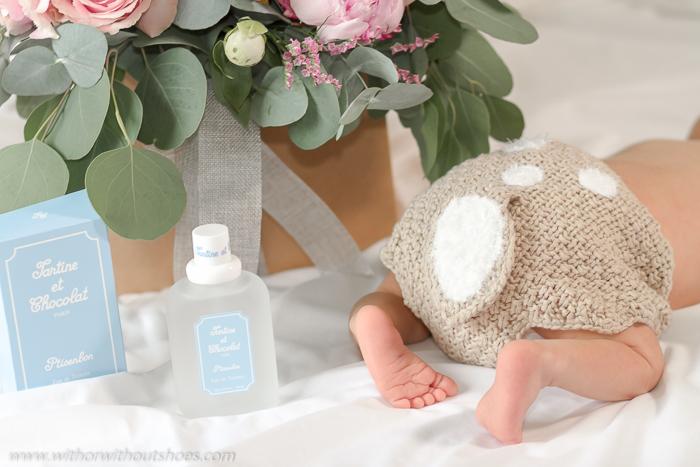 BLog influencer de belleza consejo mejor colonia de bebe comprar