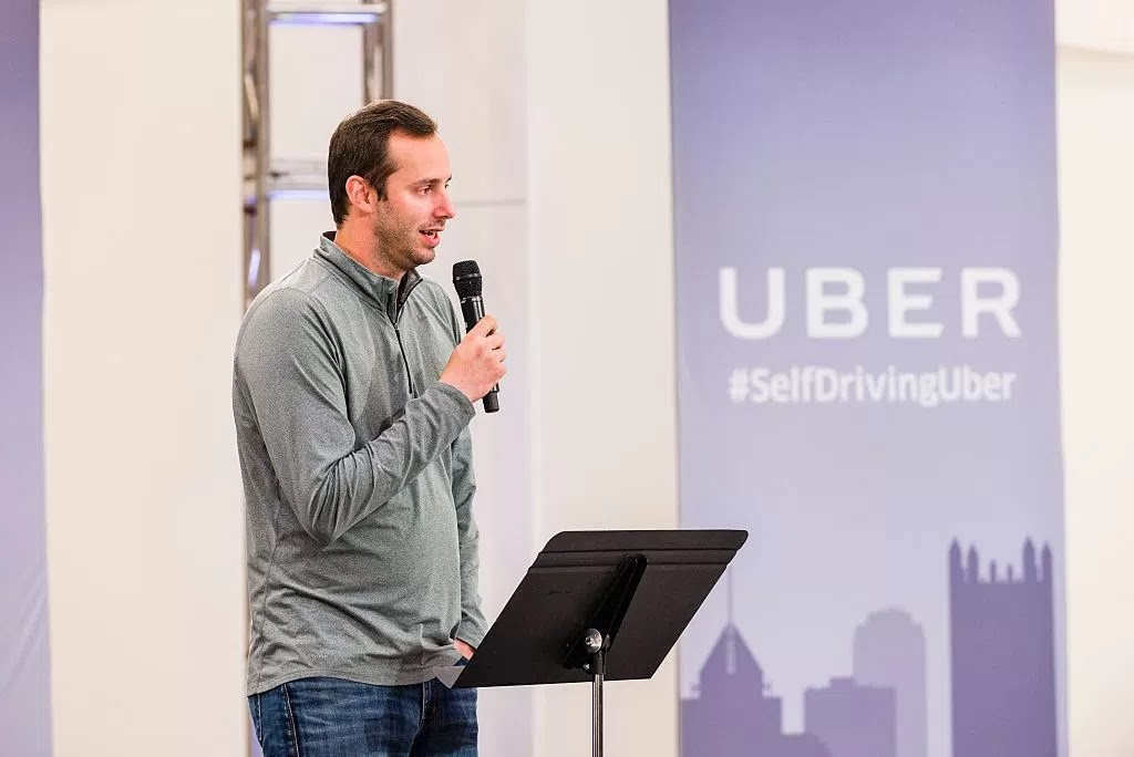 Waymo's Theft Lawsuit Against Uber Under Criminal Investigation.