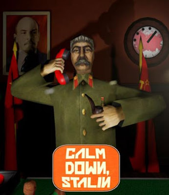PC Games Calm Down Stalin Crack