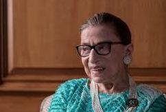 Ruth Bader Ginsburg: Kaepernick Protest Dumb [Video]