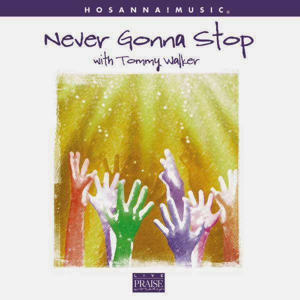 Tommy Walker-Never Gonna Stop-