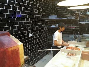 Pengalaman Makan Di Eataly Resto, Restoran Bercitarasa Asli Italia Di Jakarta