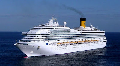 Costa Fortuna cruise