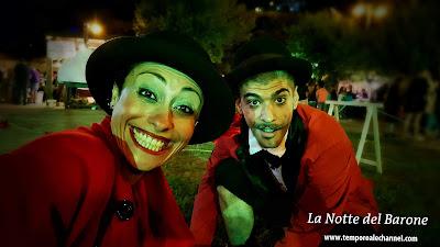 Compagnia Circo Ramingo