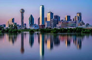 Click the skyline  to enter North Texas Reporter.com here!