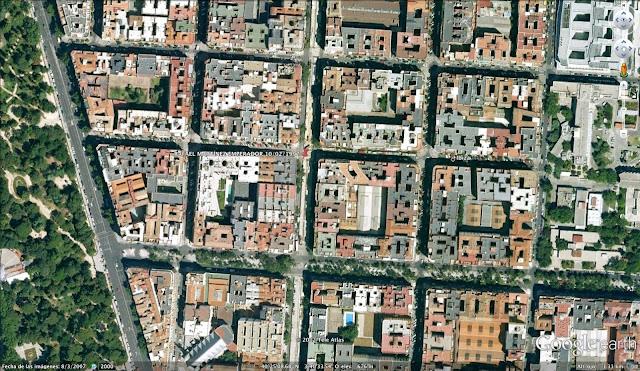RAFAEL MARTÍNEZ EMPERADOR ETA Madrid, Comunidad de Madrid, España, 10/02/97