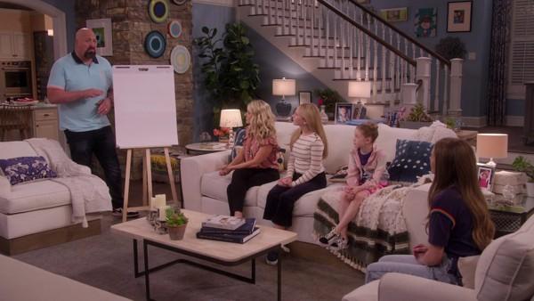 El show de Big Show Temporada 1 Completa HD 720p Latino Dual