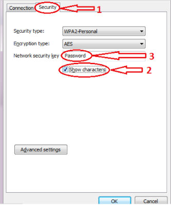 WiFi Password Hack System Recovery Method Full Tutorial (With Pictures) Windows 7 Special