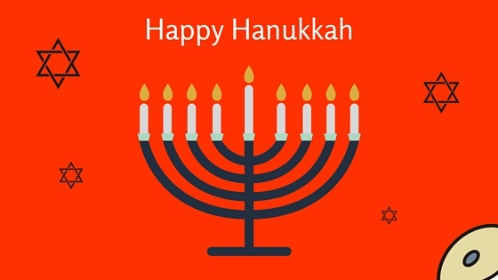 Happy Hanukkah 2020 Greeting Cards