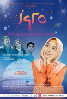 Film Iqro 2017