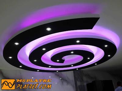 1 plafond