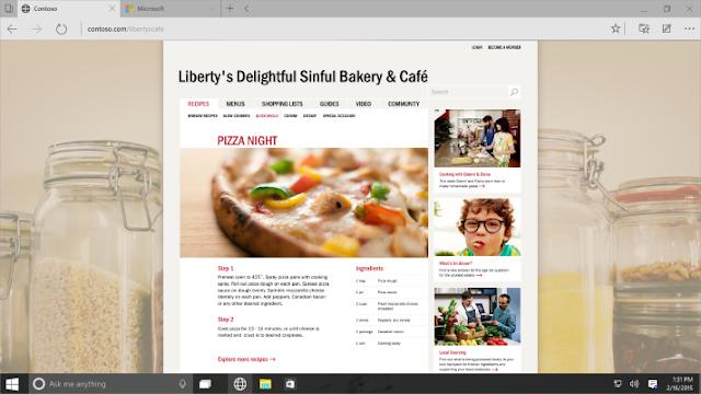 Review Fitur Windows 10 Secara Lengkap