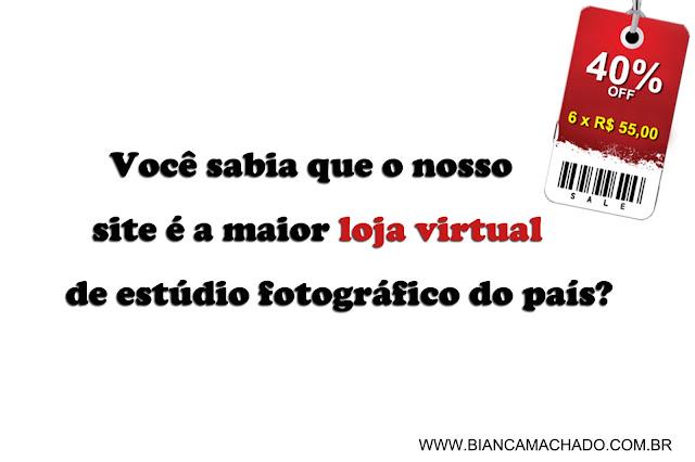 maior loja virtual de fotografos