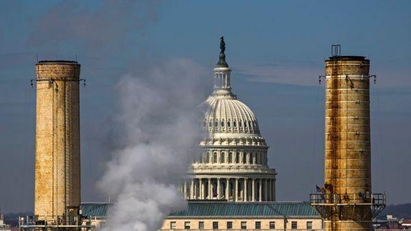 EE.UU. avanza hacia destruir el medioambiente, dice activista