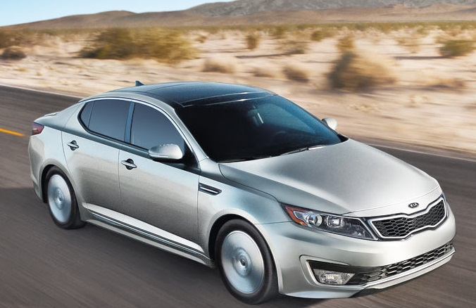 2013 kia optima hybrid fixcars cars news reviews new used updates road tests and information. Black Bedroom Furniture Sets. Home Design Ideas