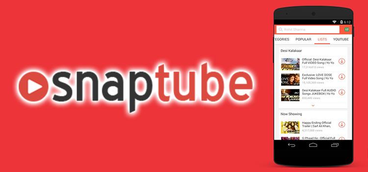 descarga videos y audios de youtube