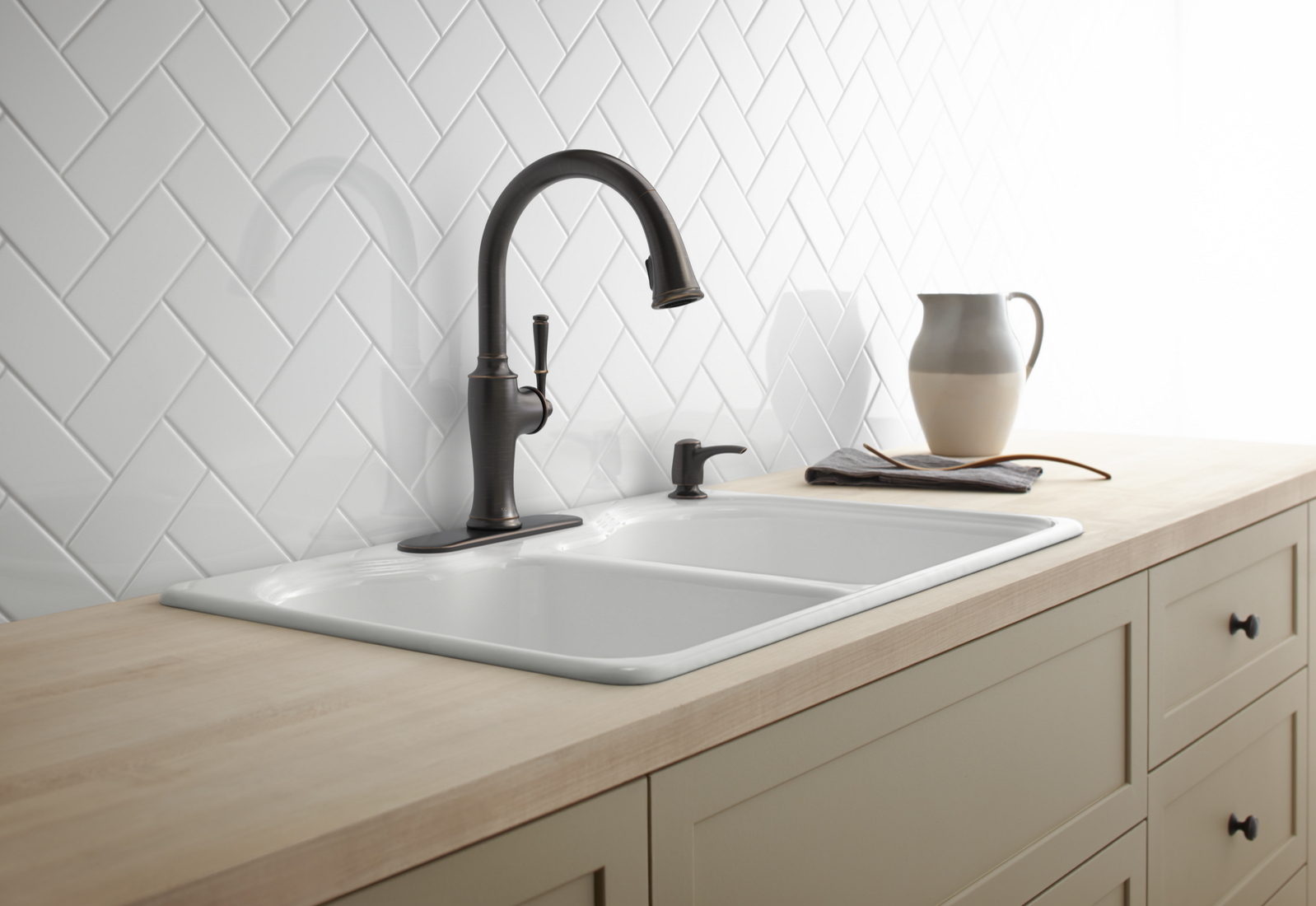 Take Back Your Kitchen Choosing A New Kitchen Faucet Casa - New kitchen faucet