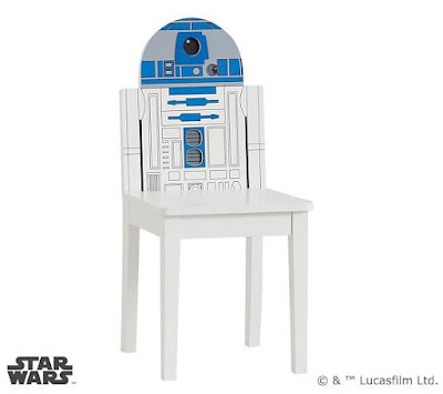 R2-D2 Play Chair