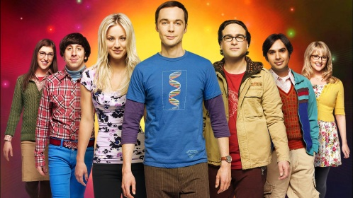The Big Bang Theory 10° Temporada Torrent