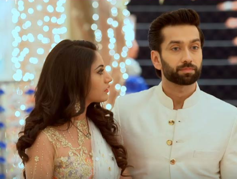 Prithviraj Singh Oberoi Ugly Past Revealed In Front Of all in Star Plus Show Ishqbaaz