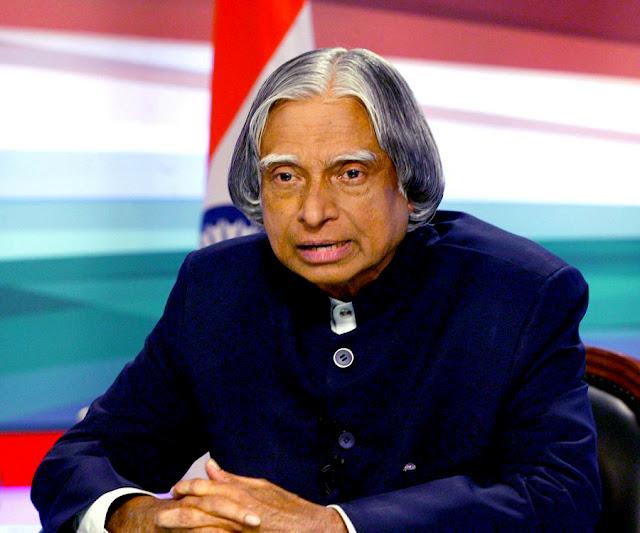 Do. A.P.J Abdul kalam