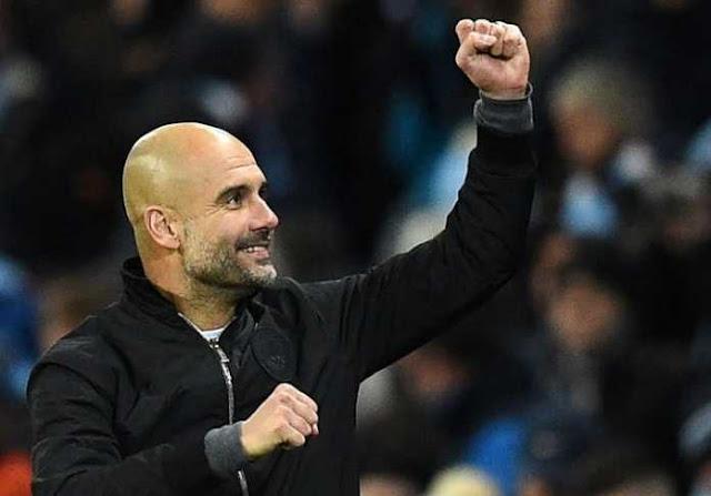 City Ingin Pep Guardiola Tetap Sebagai Manajer Selama Sedikitnya 10 Tahun