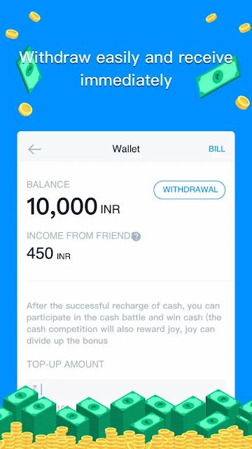 Best earning aap 2019 Mini Joy