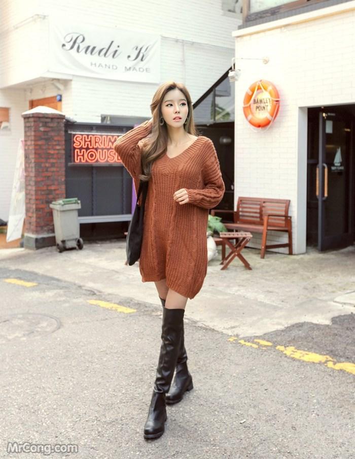 Image MrCong.com-Son-Ju-Hee-BST-thang-11-2016-008 in post Người đẹp Son Ju Hee trong bộ ảnh thời trang tháng 11/2016 (54 ảnh)