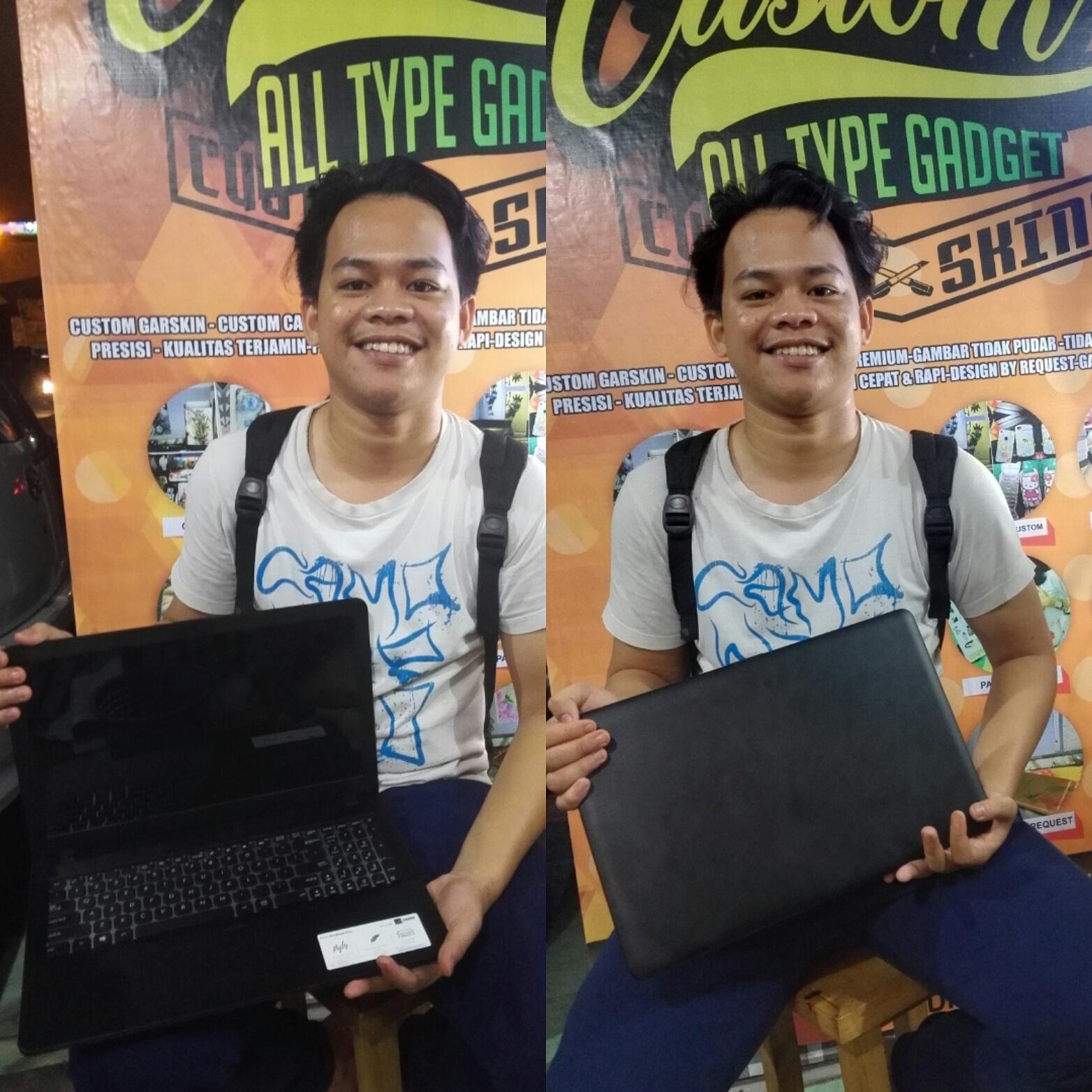 Custom Garskin Softcase Hardcase Jogja 2018 Hp Skin Request Hub Wa 089 6082 44401