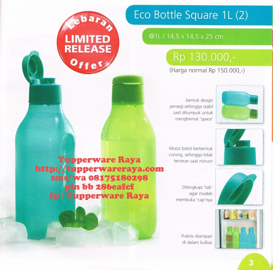 70 KATALOG TUPPERWARE NOVEMBER 2015 INDONESIA, KATALOG
