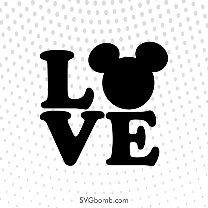 Fields Of Heather: Free Disney Inspired SVGS