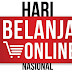 Pesta Diskon Akhir Tahun Harbolnas di blanja.com