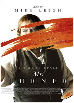Baixar Sr. Turner Dublado Grátis