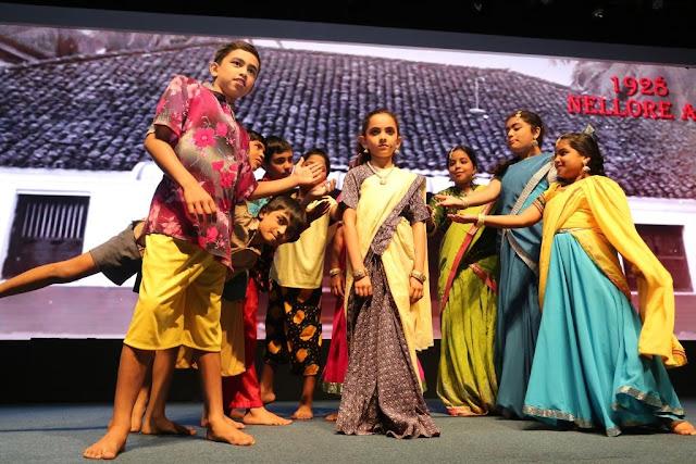 Samved School turns 50!