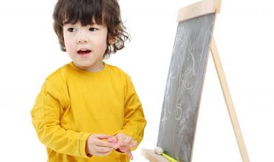 Mengeksplorasi Kecerdasan Anak
