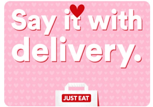 JustEat 25% Off Delivery Promo Code