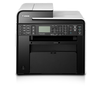 Review Printer Canon MF4870dn