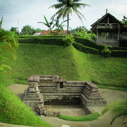 Wisata Sejarah Situs Payak Yogyakarta