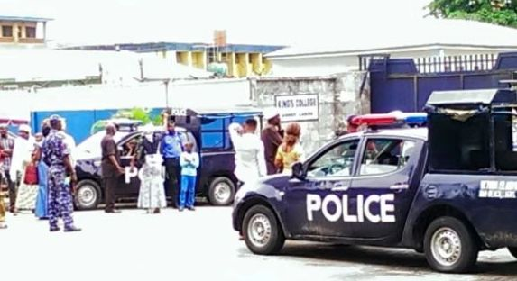 Woman Arraigned for Stabbing Husband to Death in Lagos