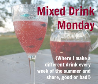 http://happinessinthecrapiness.blogspot.com/search/label/mixed%20drinks%20Monday