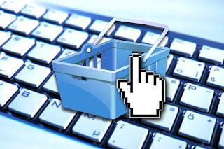 Cara Aman Belanja Barang di Toko Online
