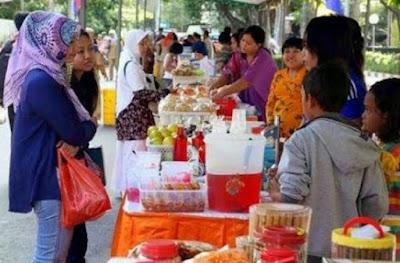 5 Bisnis Paling Menguntungkan Dibulan Ramadhan