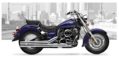 Yamaha V Star 650 Specs And Price