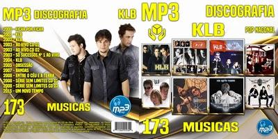 Discografia KLB 2016